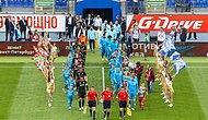Rusya Süper Kupası'nın Sahibi Zenit