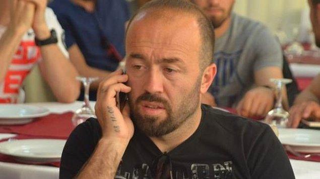 8. Murat Hacıoğlu - Ticaret