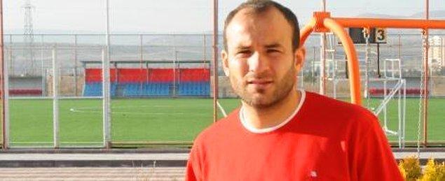 9. Mehmet Yıldız - Kurbanda kendini doğrayan, kan tutan kasap