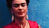 Frida Kahlo'ya Asla Soramayacağımız Sorular