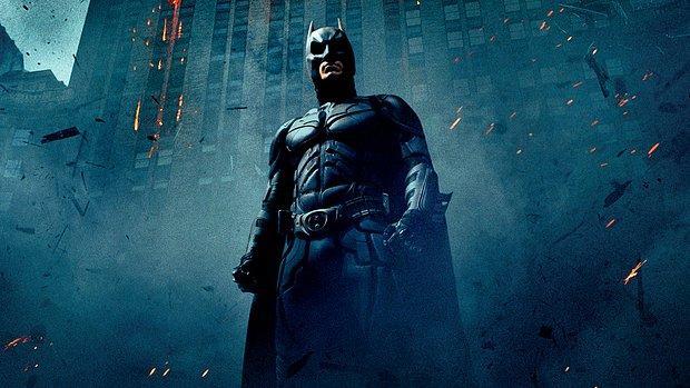 Kara Şövalye - The Dark Knight