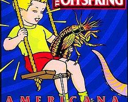 The Offspring'in Americana Albümünün Kitapçığının Şifreleri