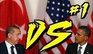 Amerikalilar ile Türkler Arasındaki Farklar
