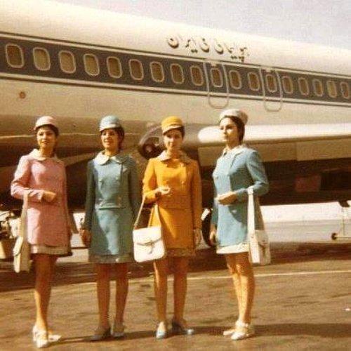 İranlı Kadınların Yaşadığı Dönüşümü Gözler Önüne Seren