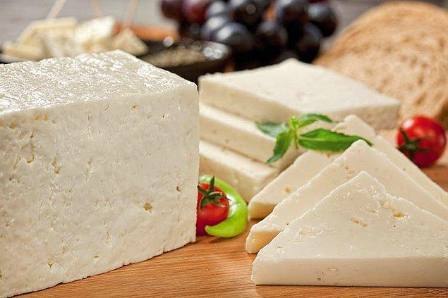 3. Peynir