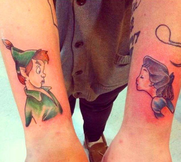 13. Peter Pan ve Wendy