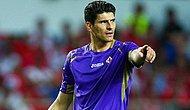 Mario Gomez, İstanbul'a Geliyor