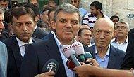 Abdullah Gül'den Koalisyon Açıklaması: 'Artık Görüşme, Konuşma, Uzlaşma Zamanı'