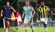 'Gol Kralları' Fenerbahçe İçin Ter Dökecek