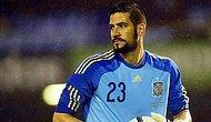 Casillas'ın Yerine Casilla