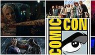Comic Con 2015'ten Öne Çıkan 9 Fragman