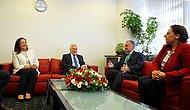 HDP'den CHP'ye Koalisyon Tavsiyesi: 'Hayırlı İşte Acele Edin'