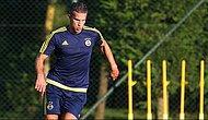 Fenerbahçe, Afyon'a Van Persie'yi Götürmedi