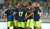 Fenerbahçe 3-2 Olympiakos