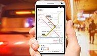 Yandex İstanbul'da Metroya El Attı