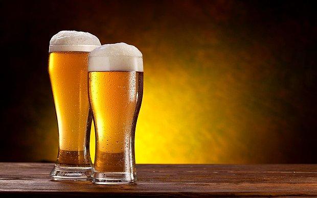 Bira alayım ben