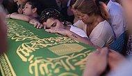 Suruç Katliamı'nda Ölenlere Veda