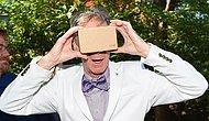 YouTube'a Sanal Gerçeklik Gözlüğüyle İzlenebilen 360 Derece Reklamlar Geliyor