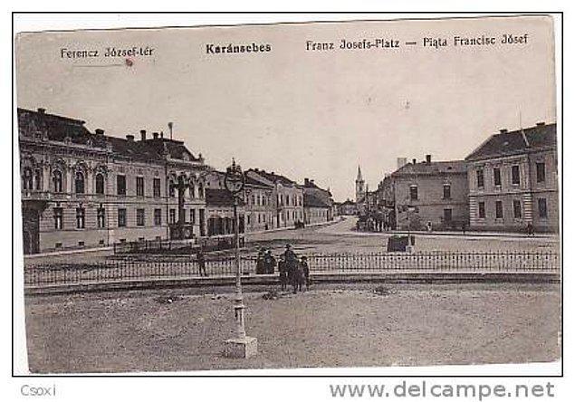 2. Yaklaşık 100.000 kişilik Avusturya kuvvetleri Osmanlılarla savaşmak için Karánsebeş kasabası (Günümüz Romanya'sında) yakınlarında kamp kurar.