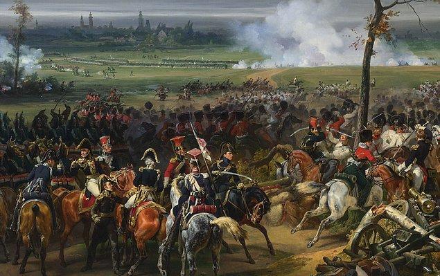 17. Bu kargaşa sonucu tüm ordu geri çekilir, İmparator II. Joseph atını küçük bir çaya sürerken attan düşüp sakatlanır.
