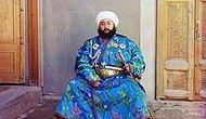 1910 Rusya'sında Yaşamış Müslümanların Hayatlarından Kesitler Sunan 23 Çarpıcı Fotoğraf