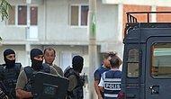 12 İlde Terör Operasyonu: 50'ye Yakın Gözaltı