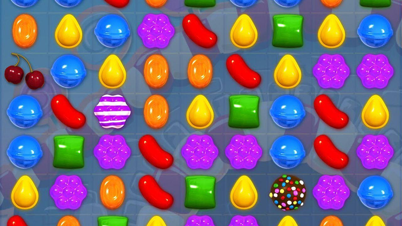 Candy Crush Type Games For Pc