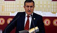 İhsan Özkes: 'CHP'ye CHP'den Başka Bir Yapı Zarar Vermiyor'