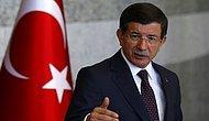 Başbakan Davutoğlu: 'Herkes Ayağını Denk Alsın'