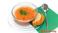 1 Tabak Tarhana Çorbası Kaç Kalori?