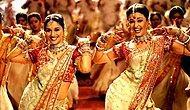 En Hareketli 10 Bollywood Şarkısı