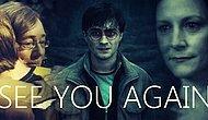 Yürekleri Dağlayan 'See You Again' Parçası Harry Potter'a Uyarlanırsa