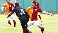 Galatasaray 0-4 Nice