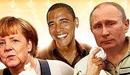Barack Obama ve Angela Merkel'in Başrollerini Paylaştığı Tekrar Tekrar İzlenesi 17 Film