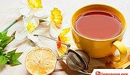 Meyve Çayı Tarifi