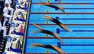 Yüzme Federasyonu'nda 'Derece Değiştirme' Skandalı