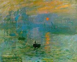 Empresyonizm'in Yaratıcısı Claude Monet'den Daha Önce Hiç Görmediğiniz 23 Karikatür