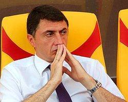 Şota Arveladze: ''İçerideki Maçı Kazanacağız''