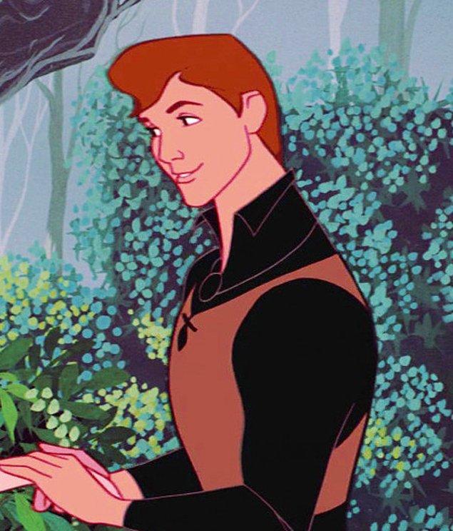 Disney'in en eski prenslerinden Philips'den...