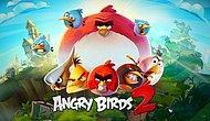 Angry Birds 2, 12 Saatte 1 Milyon Kez İndirildi