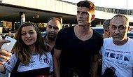 Gomez Kampa Katıldı