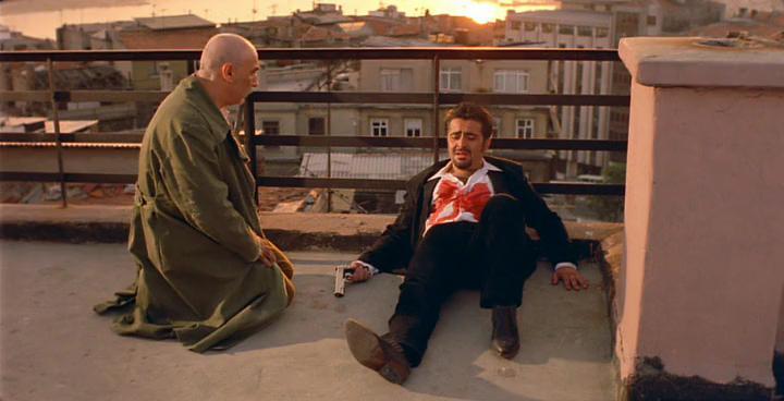 1996 Yapımı Eşkıya Filminin Unutulmaz 10 Repliği - onedio.com