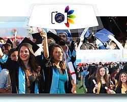 Fotoğraflarla Akdeniz Üniversitesi