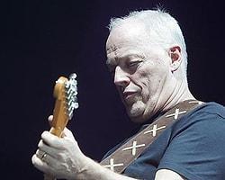 David Gilmour Efsanesi Yeni Solo Albümle Geri Dönüyor!