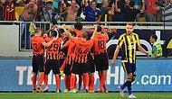 Shakhtar Donetsk 3-0 Fenerbahçe