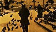 Kış Hiç Bu Kadar Güzel Gözükmemişti: 1967 Yılının Görüntüleriyle İstanbul'da Kış