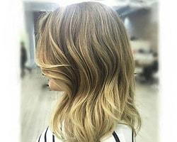 Yeni Saç Trendi 'Bronde' »  Moda Haberleri