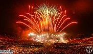 Tomorrowland 2015'ten Arda Kalan Efsane Performanslar