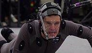 Benedict Cumberbatch 'Smaug'u Canlandırıyor