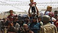 Af Örgütü: 'Türkiye'ye Sığınan Suriyelilerin Birçoğunun Geri Dönmeyeceği Aşikar'